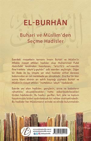 El-Burhan Buhari Ve Müslimden Seçme Hadisler