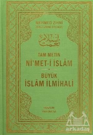 Ni'met-İ İslam (Tam Metin)
