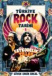 Türkiye Rock <br/>Tarihi -1