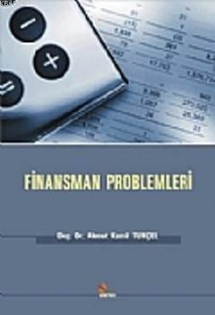 Finansman Problemleri