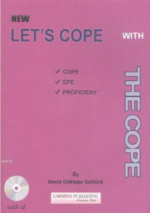 New Let's Cope With The Cope