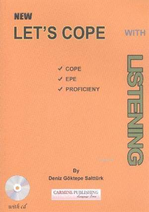 New Let's Cope With Listening