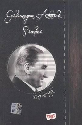 Gülümseyen Atatürk ...
