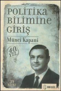 Politika Bilimine  ...
