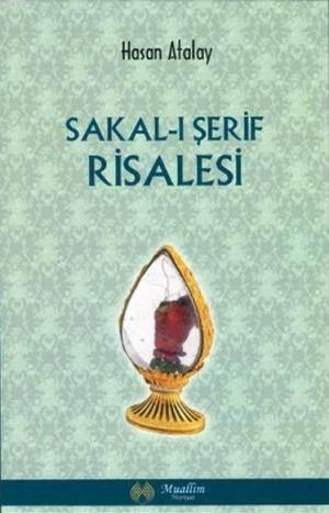 Sakal-I Şerif Risalesi