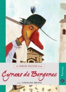 Hepsi Sana Miras; Cyrano De Bergerac