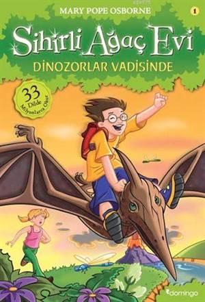 Dinozorlar Vadisinde; Sihirli Ağaç Evi 1