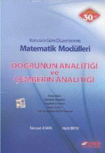 Matematik Modülleri Doğrunun Analitiği ve Çemberin Analitiği