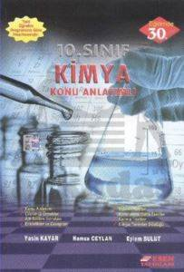 10. Sınıf Kimya Ko ...