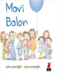 Mavi Balon