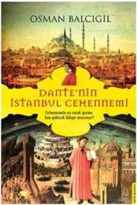 Dantenin İstanbul  ...