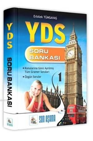 Yds Soru Bankasi 1; (Son Aşama)
