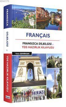 Fransızca Dilbilgisi Ve Kelime Klavuzu