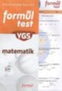 Formül Ygs Matemat ...