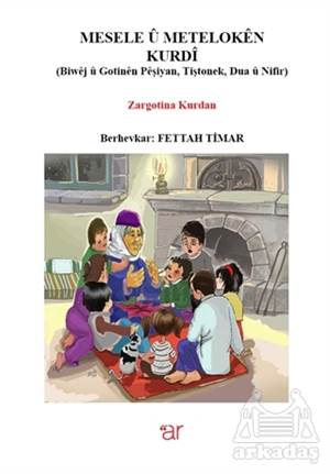 Mesele Ü Meteloken Kurdi