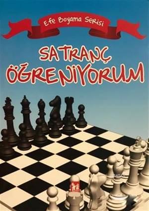 Satranç Öğreniyoru ...