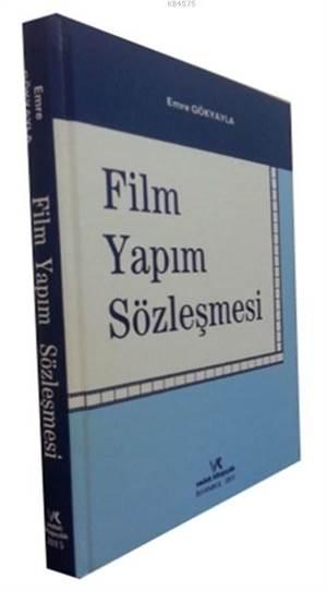 Film Yapım Sözleşmesi