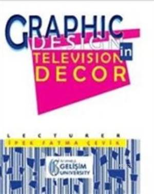 Graphic Design İn Television Decor