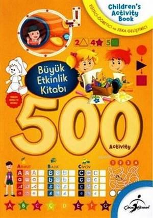500 Aktivite - Büy ...
