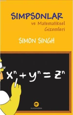 Simpsonlar Ve Matematiksel Gizemleri