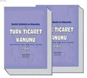 Türk Ticaret Kanunu (2. Cilt Takım)
