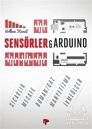 Sensörler İle Arduino