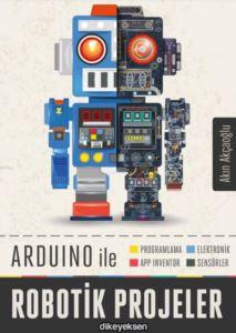 Arduino İle Roboti ...