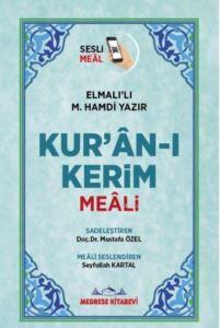 Kur'an-I Kerim Meali (Cep Boy)