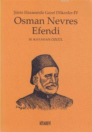 Osman Nevres Efendi