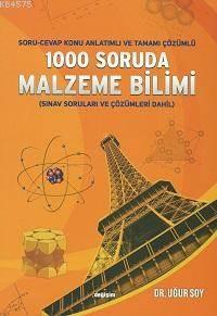 1000 Soruda Malzem ...