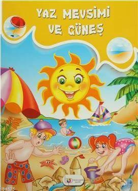 Yaz Mevsimi Ve Güneş