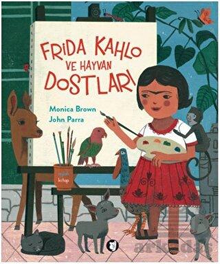 Frida Kahlo Ve Hay ...