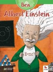 Ben...Albert Einstein