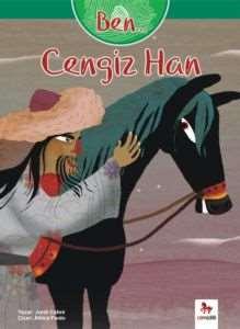 Ben...Cengiz Han