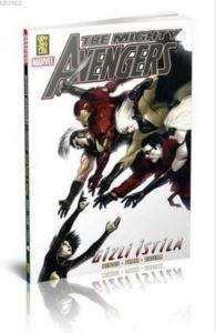 The Mighty Avengers 4. Cilt - Gizli İstila 2. Kitap