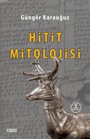 Hitit Mitolojisi