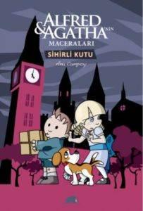 Alfred ve Agathanın Maceraları - 3; Sihirli Kutu