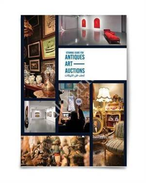 Istanbul Guide For Antiques, Art, Auctions