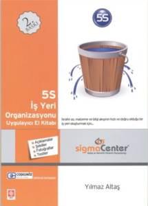 5S İş Yeri Organizasyonu Uygulayıcı El Kitabı