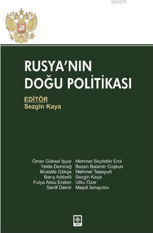 Rusya'nın Doğu Politikası