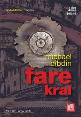 Fare Kral; Bir Dedektif Zen Macerası - 1. Kitap