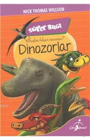 Süper Bilgi - Dino ...