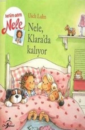 Nele Klara'da Kalı ...