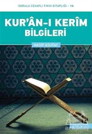 Kur'an-I Kerim Bilgileri
