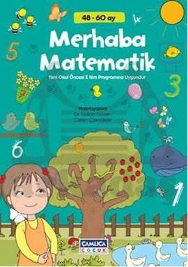 Merhaba Matematik (48-60 ay)