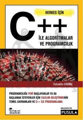 Herkes İçin C++ il ...