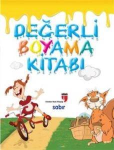 Değerli Boyama Kit ...