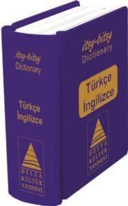 Türkçe - İngilizce ...