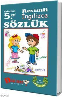 5. Sınıf Resimli İngilizce Sözlük