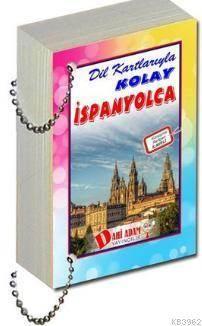 Dil Kartlarıyla Kolay İspanyolca
